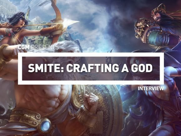 Interview - Smite: Crafting a God