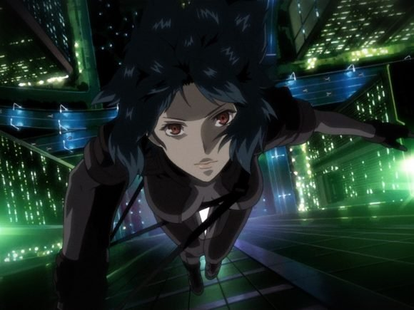 It Doesn't Matter if Ghost in the Shell Lives Up to the Original 4