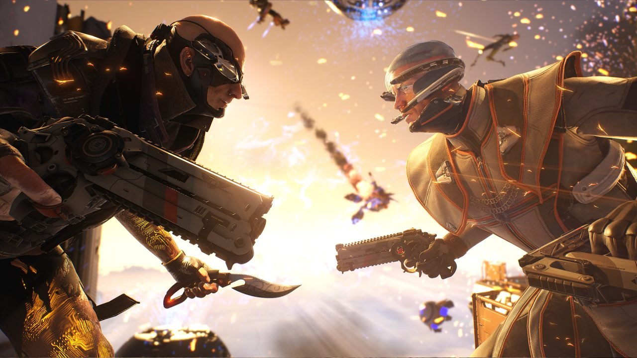 LawBreakers Closed Beta Test Announced 1