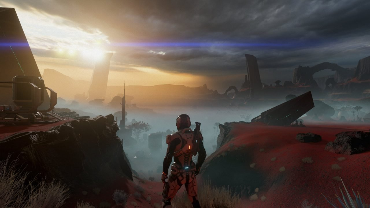Mass Effect: Andromeda Review - 9