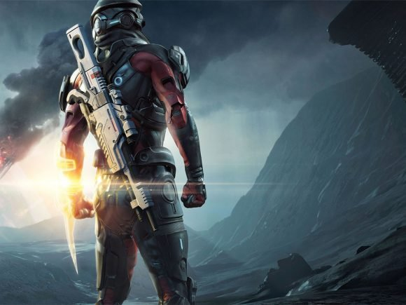 Mass Effect: Andromeda Review  - 6