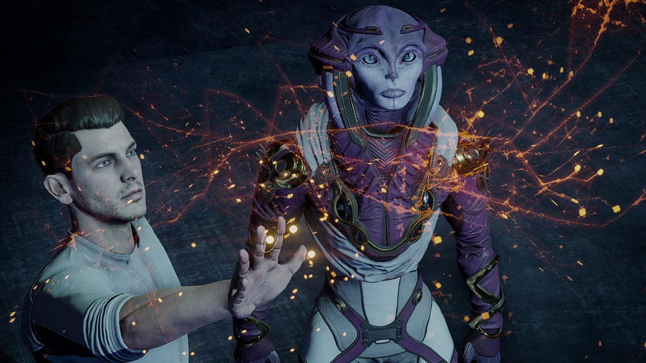 Mass Effect: Andromeda Review -