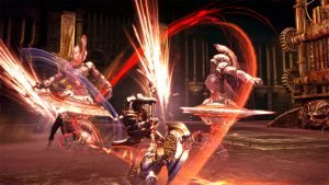 MMORPG TERA Finds New Life On PS4 and Xbox One