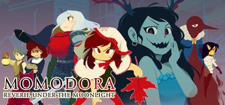 Momodora: Reverie Under the Moonlight Review 4
