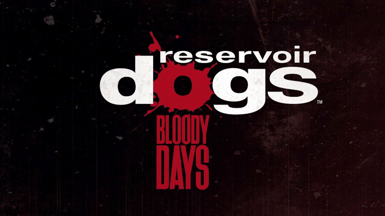 New Reservoir Dogs Game Announced