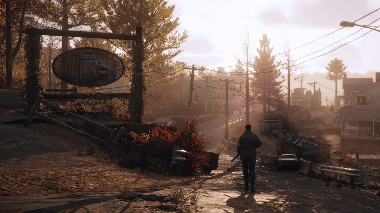 New Updates Available in Homefront: The Revolution