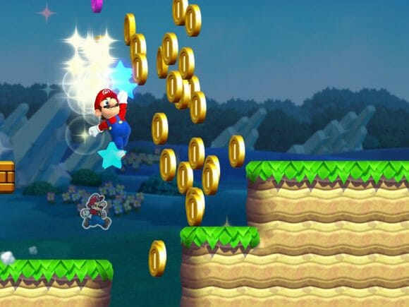Nintendo Reveals Super Mario Run Generate Less Profit Than Intended