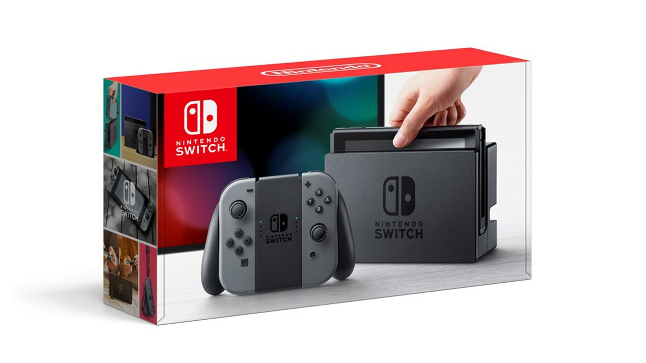 Nintendo to Double Switch Production 1
