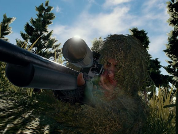 Playerunknown's Battlegrounds earns $11 Million on Early Access