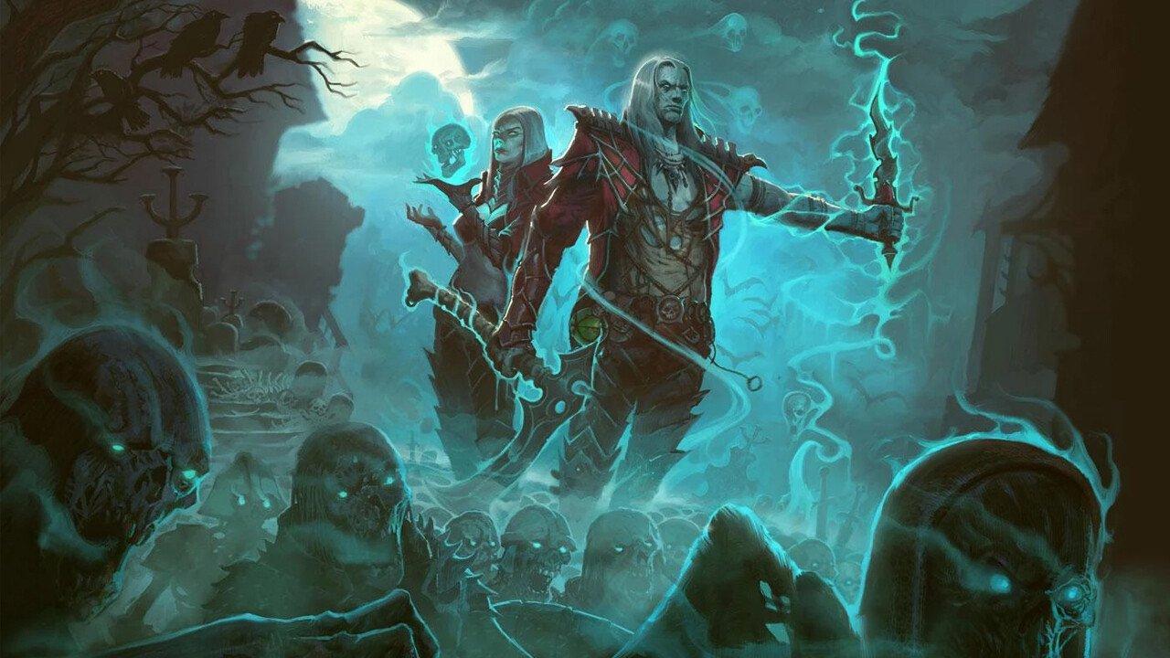 Preview - Reviving the Necromancer in Diablo III