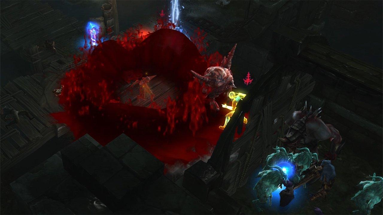 Preview - Reviving The Necromancer In Diablo Iii 2