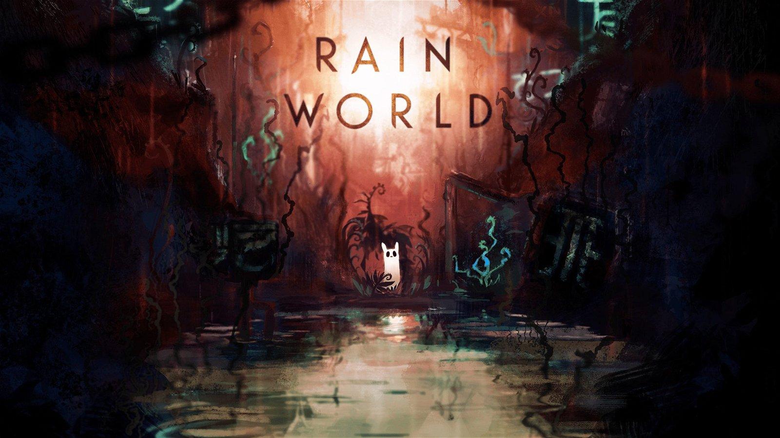 Rain World Review - A Milestone in Animation 1