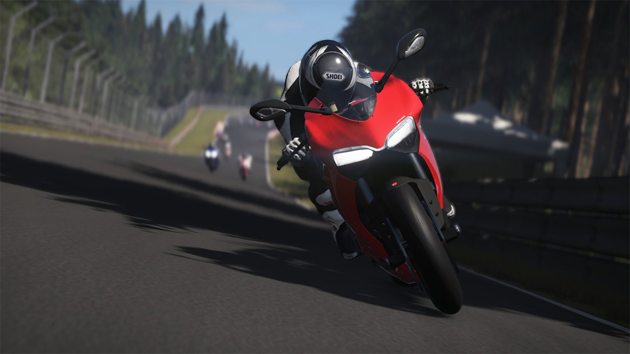 Ride 2 Review - Made Well for One Audience 1
