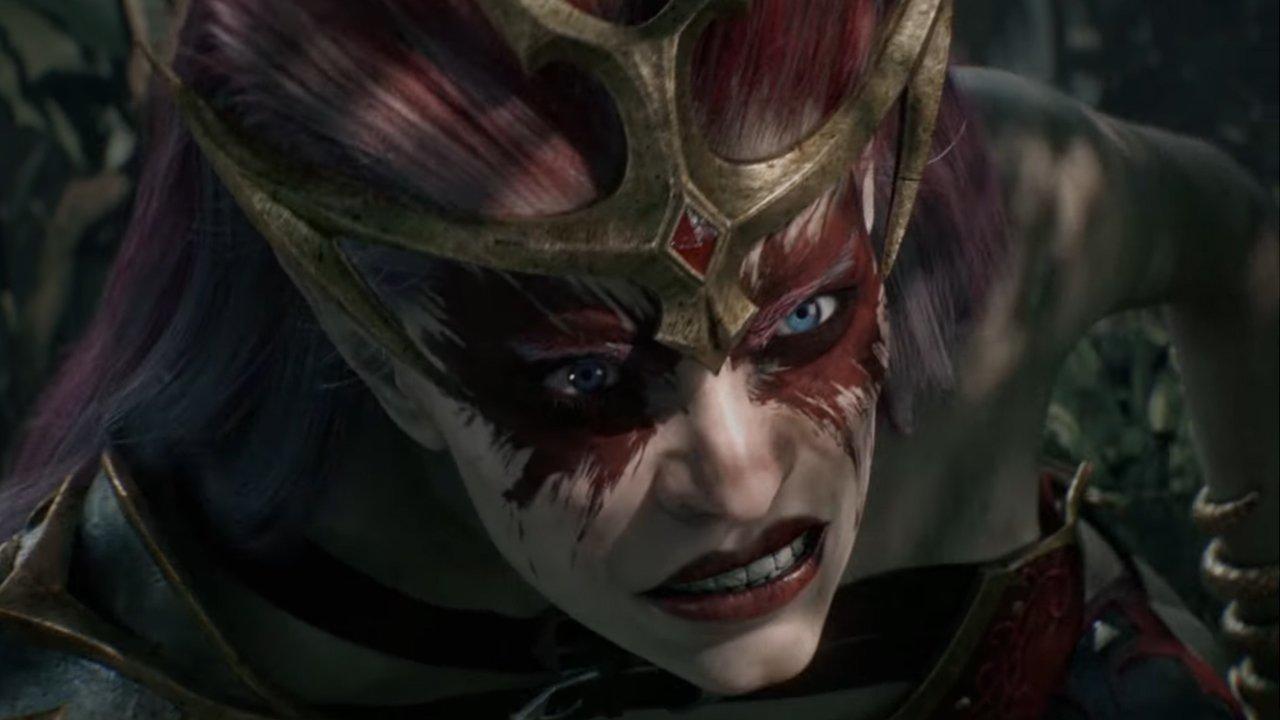 Sega Announces Total War: Warhammer II 1