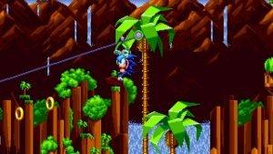 Sega Shows off More Sonic Mania Mechanics and Enemies