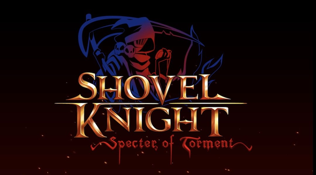 Shovel Knight: Specter of Torment Switch Review 1