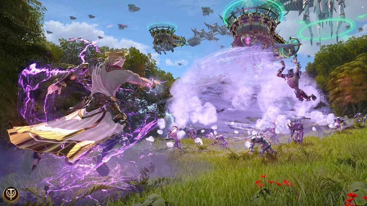 Skyforge Preview - Failing to Scratch Our MMORPG Itches 3