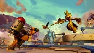 Skylanders Imaginators Switch Review - Still Relevant