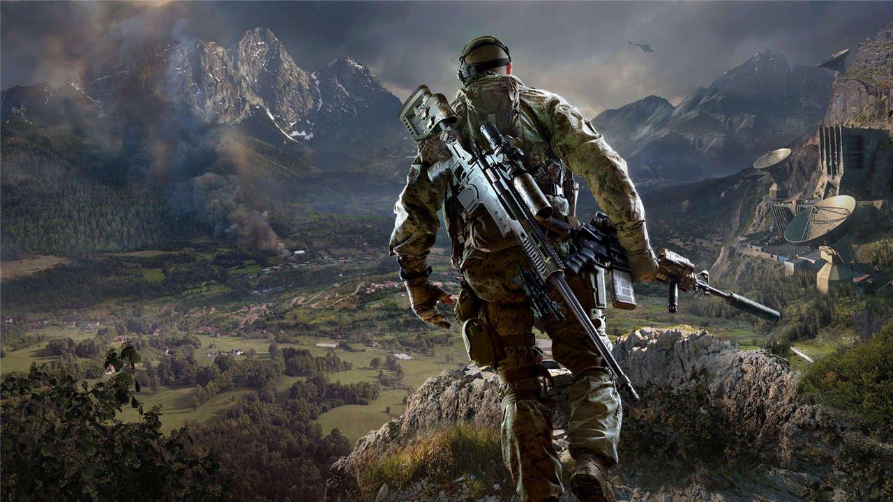 Sniper Ghost Warrior 3 Delayed 1
