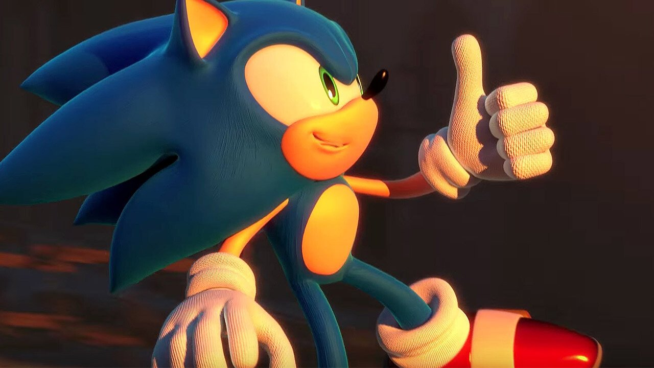Sonic Mania Delayed, Project Sonic 2017 Titled Sonic Forces