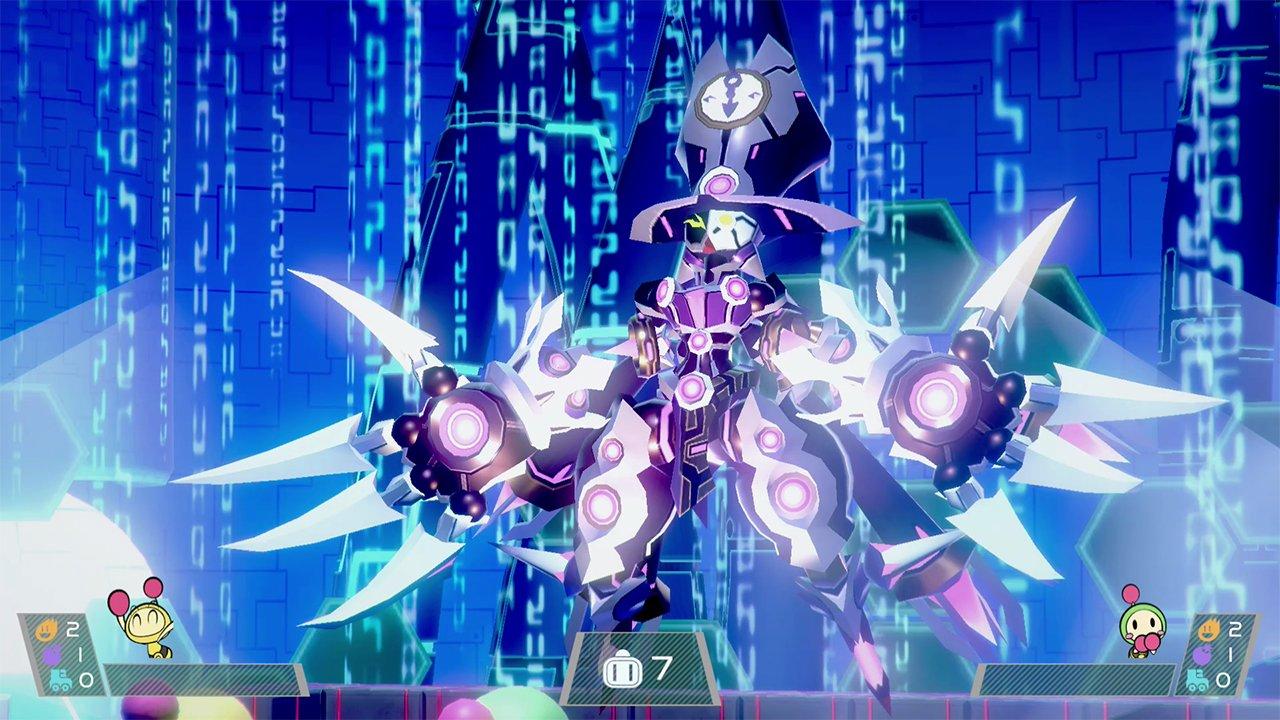 Super Bomberman R Review - Not A Total Bomb 3