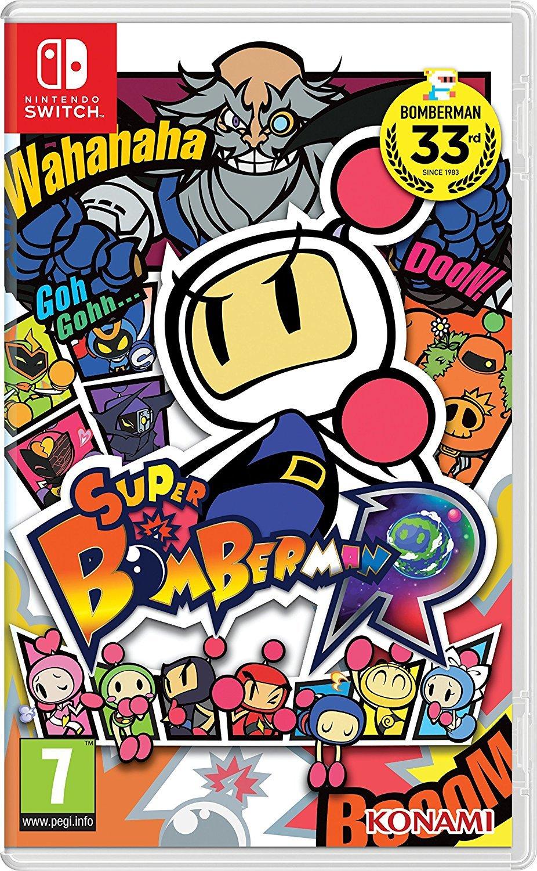 Super Bomberman R Review - Not A Total Bomb 5