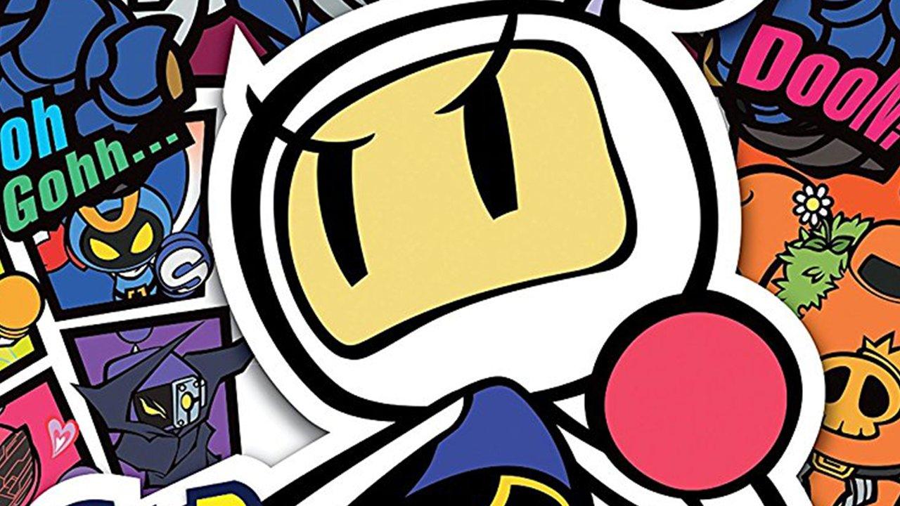 Super Bomberman R Review - Not A Total Bomb 1