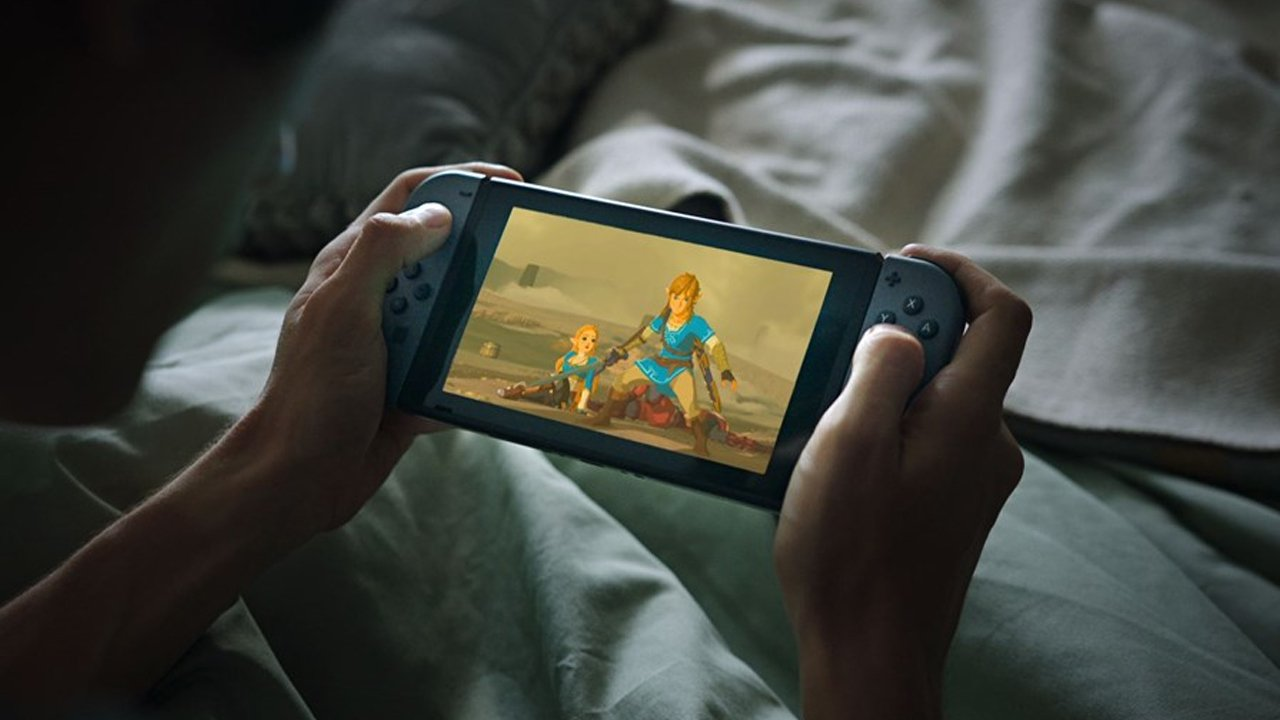 SuperData Projects the Switch to Move 5 Million Units in 2017