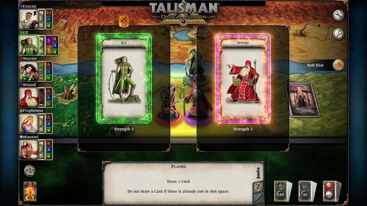Talisman: Digital Edition is a Great New Way to Play an Old Game 5