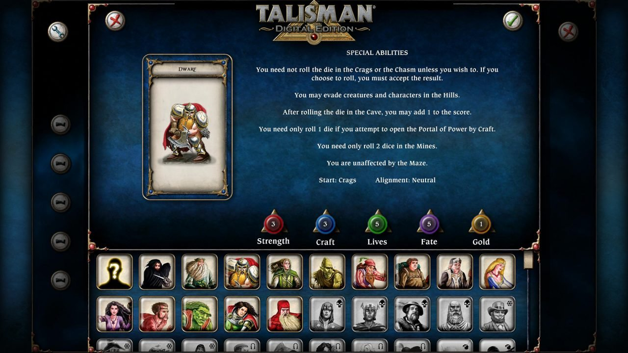 Talisman: Digital Edition Is A Great New Way To Play An Old Game 7