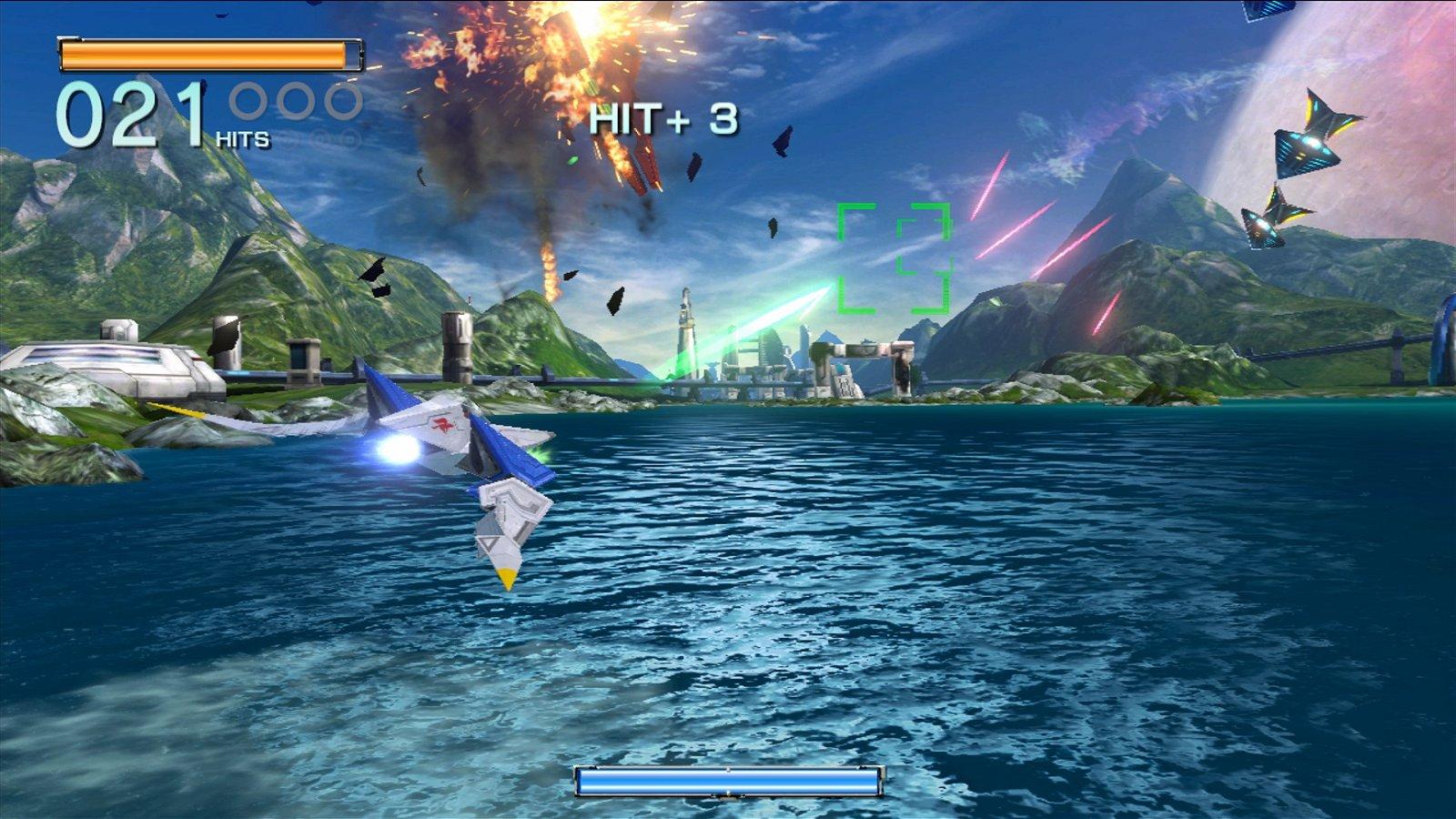 The Fallen Star Of Platinumgames 2