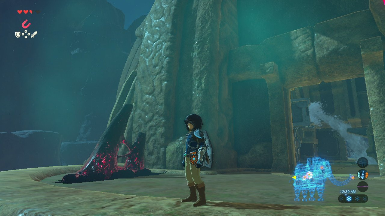 The Legend Of Zelda: Breath Of The Wild Review 7