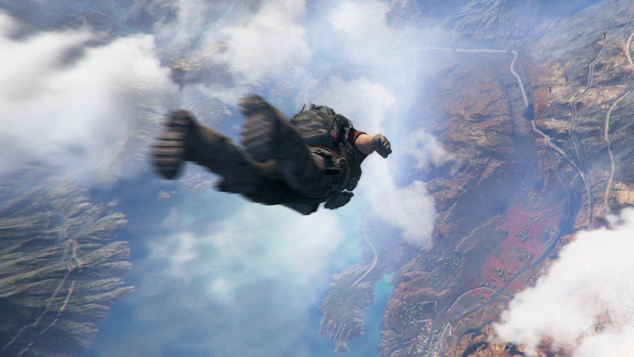 Tom Clancy's Ghost Recon: Wildlands Review 1