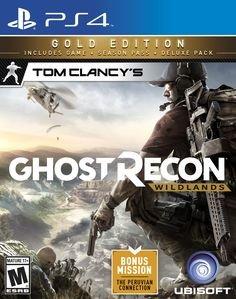 Tom Clancy's Ghost Recon: Wildlands Review 5