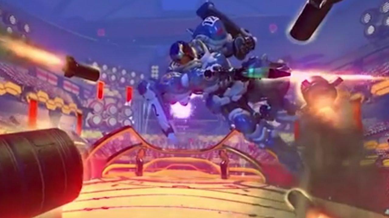 Touchdown: Armor League Kickstarter Launches