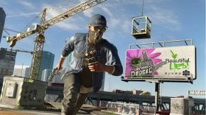 Ubisoft Unveils Watch Dogs 2 2017 Roadmap