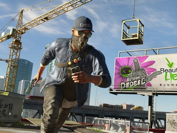Ubisoft Unveils Watch Dogs 2 2017 Roadmap 1