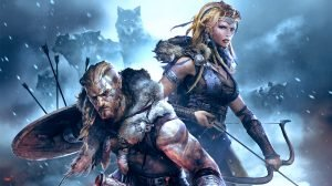 Vikings  – Wolves of Midgard Review - Intense Cheese