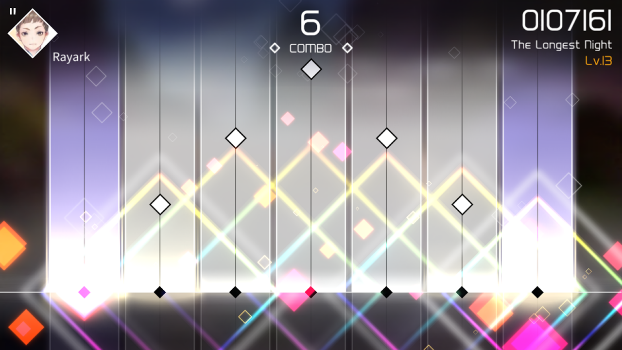 VOEZ Switch Review - An Intreresting Touch Screen Demo 1
