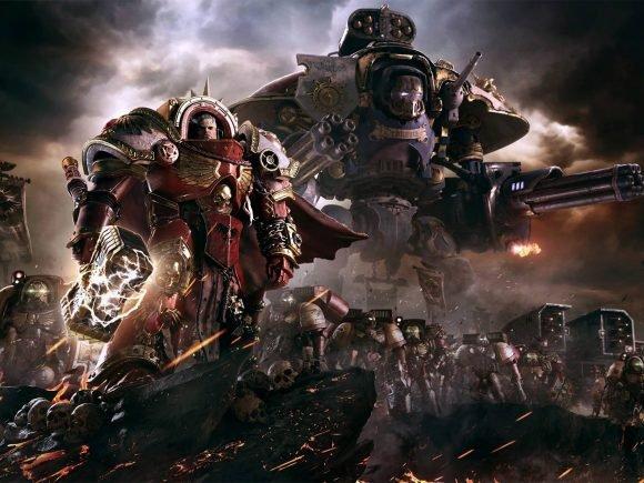 Warhammer 40,000: Dawn of War III Gets a Release Date