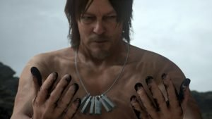 Why Death Stranding is Therapy for Kojima 4