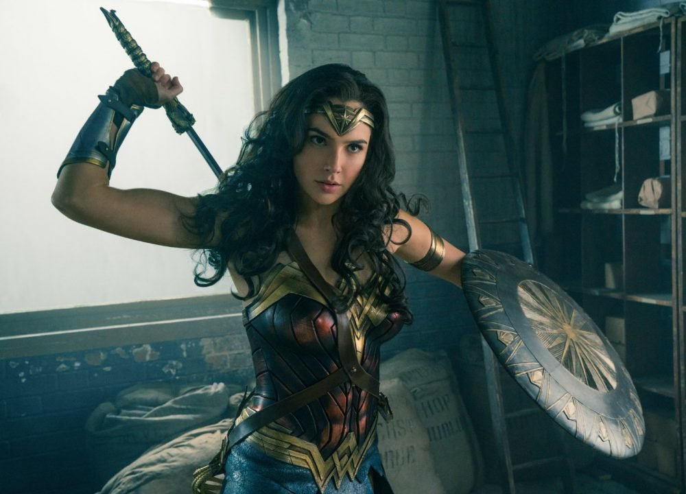Wonder Woman – The New Savior of the DCEU 1