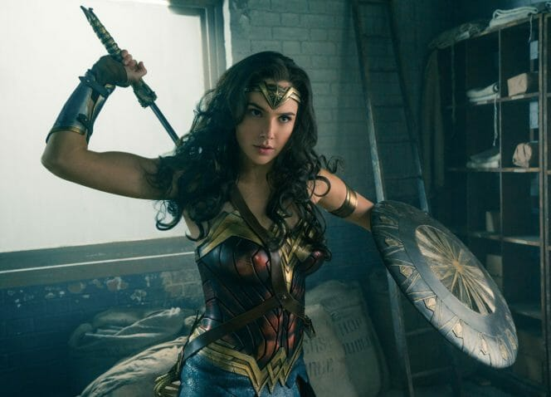 Wonder Woman – The New Savior Of The Dceu 1