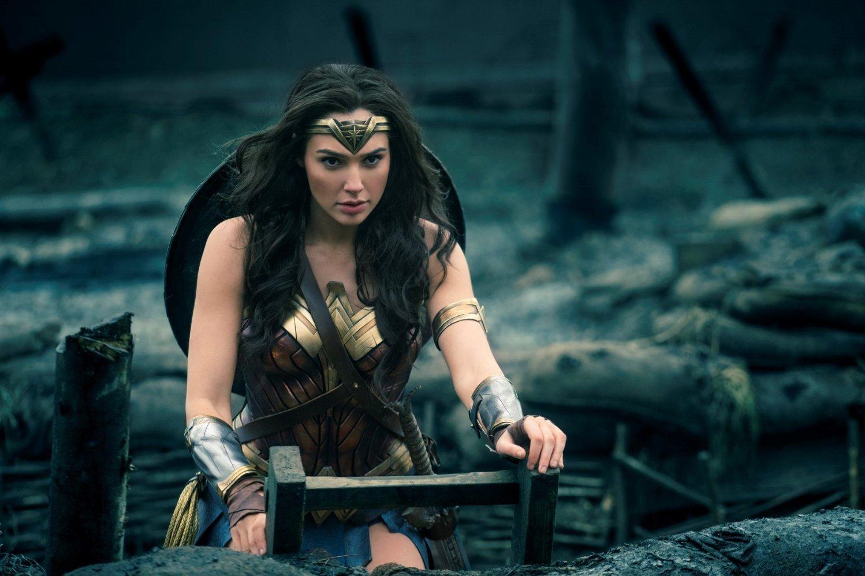 Wonder Woman – The New Savior Of The Dceu 2