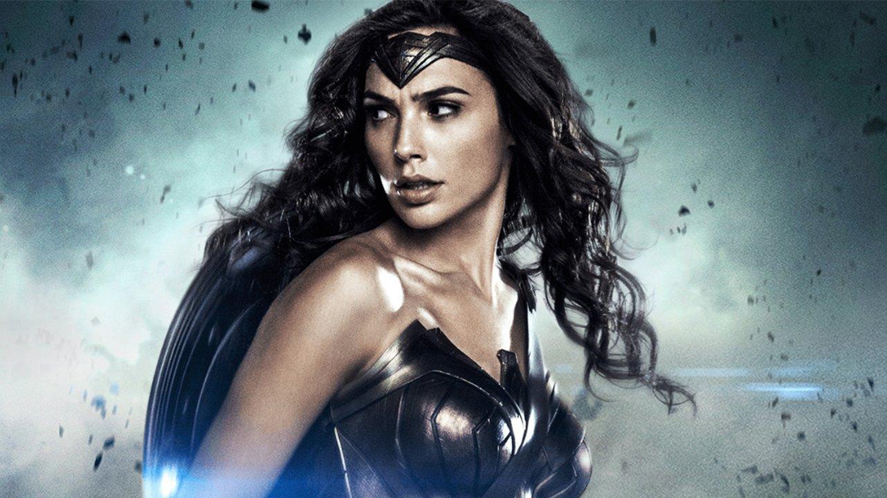 Wonder Woman – The New Savior of the DCEU