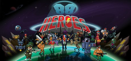 88 Heroes Review - Comedy Gone Wrong 4