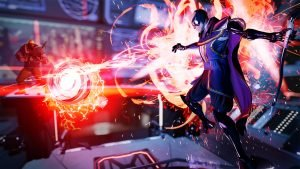 Agents of Mayhem Gets Release Date