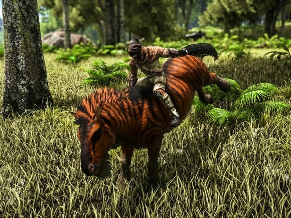 Ark: Survival Evolved Receives Large Content Update on Consoles