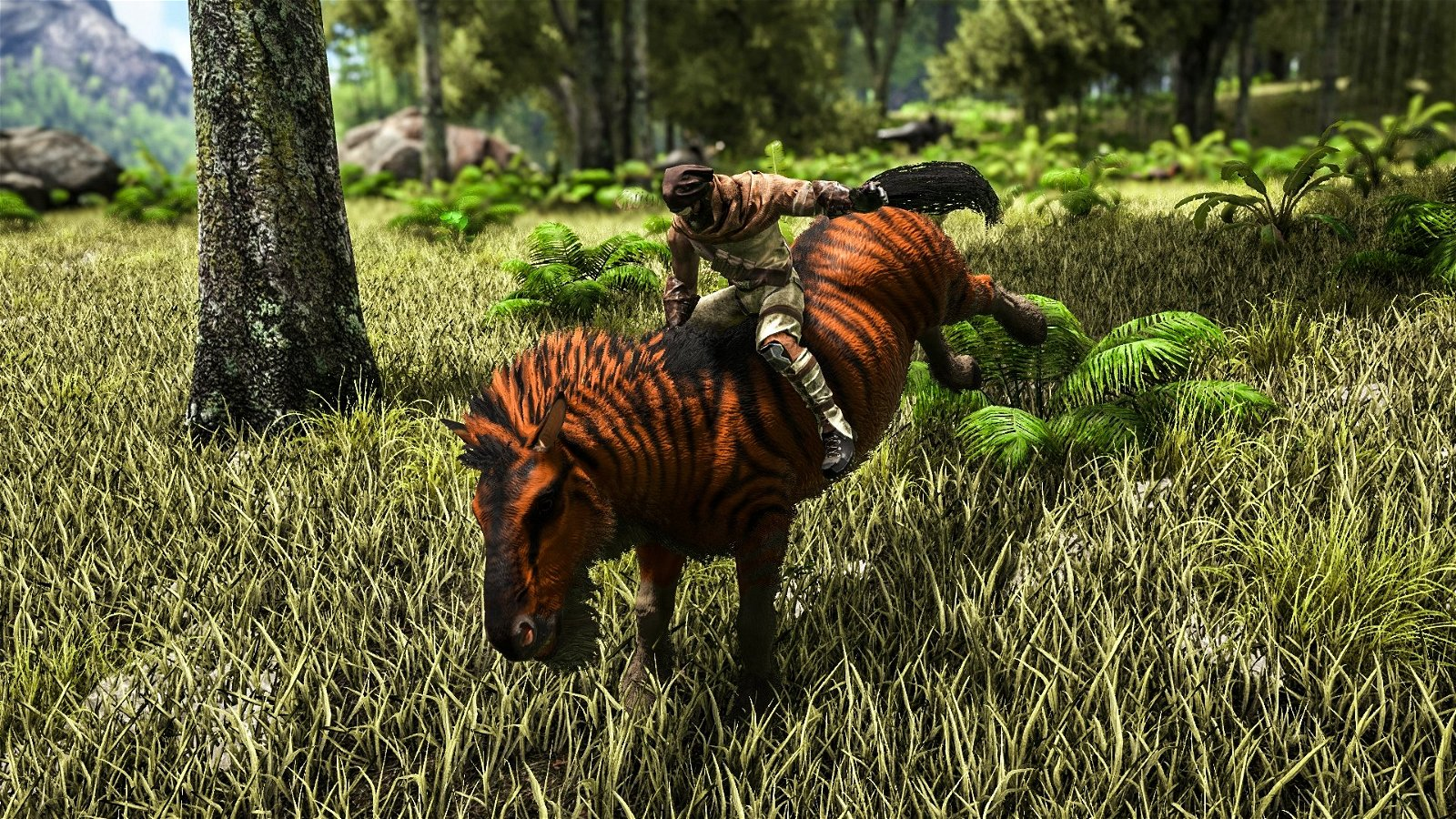 Ark: Survival Evolved Receives Large Content Update on Consoles 1
