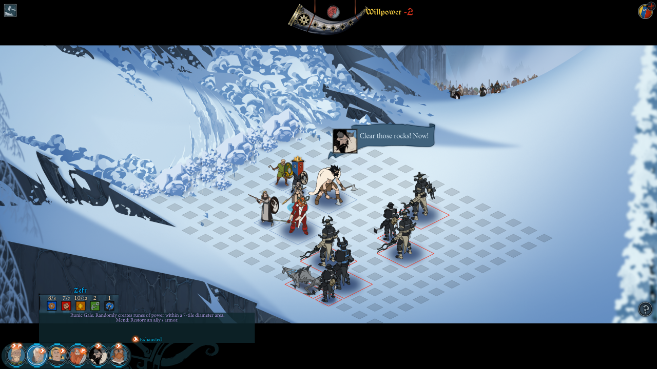 Banner Saga Complete Pack Review 3